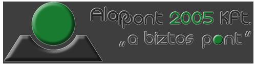 Alappont 2005 Kft.